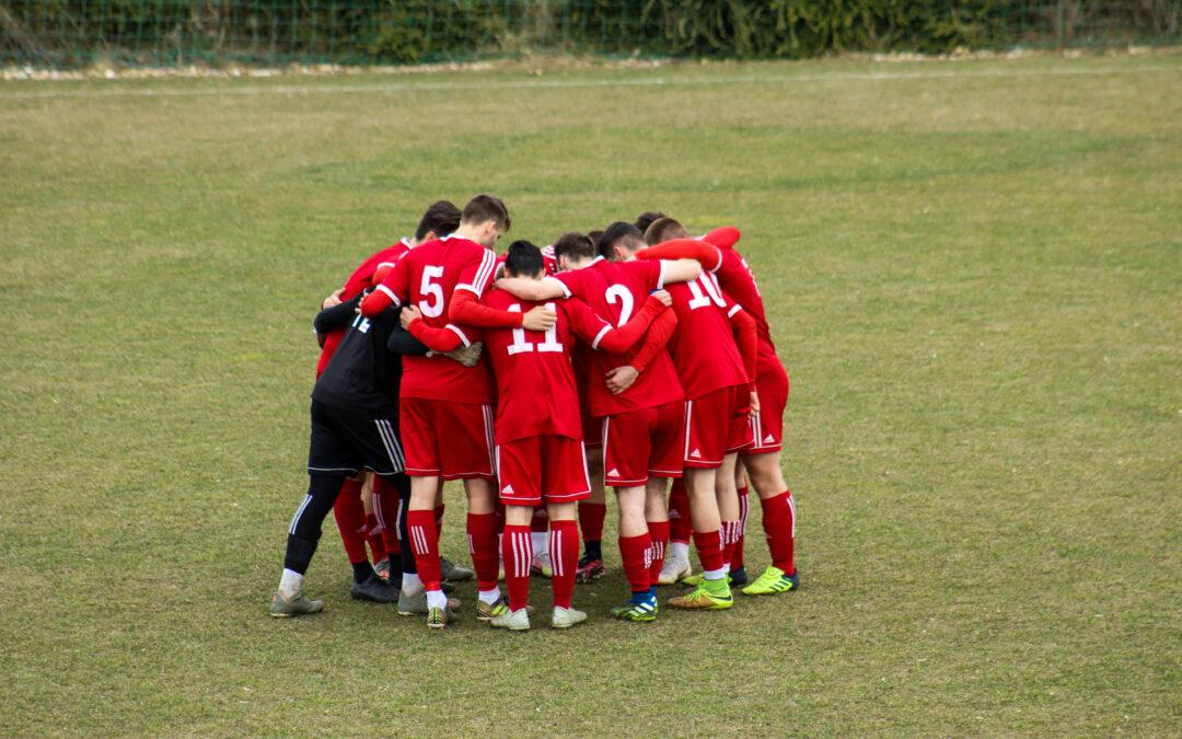 Győzelemmel kezdte U19 csapatunk az új idényt